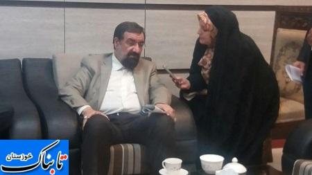اولویت اصلی نمایندگان و مدیران خوزستان رفع بیکاری و کاهش محرومیت ها باشد/ نمایندگان خوزستان با رفتن به تهران نباید تحت تاثیر جناح های سیاسی و باندی قرار گیرند