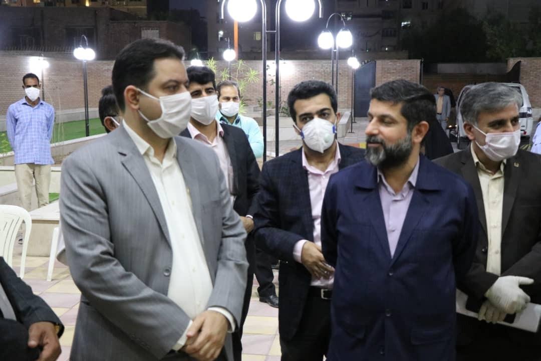 استاندار: تقاضای صدور مجوز پذیرش پنج هزار دانشجو معلم در خوزستان را داریم